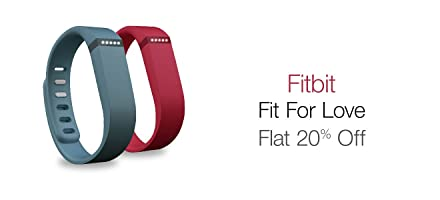 20% off on Fitbit