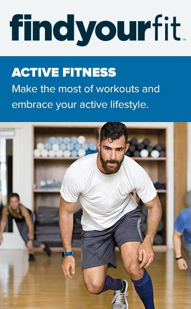 Active Fitness