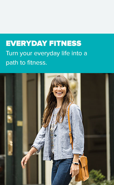 Everyday Fitness