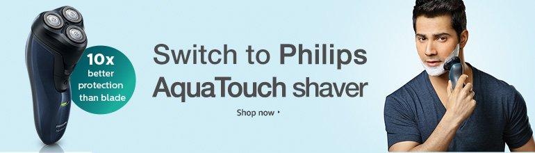 Philips Shavers Store