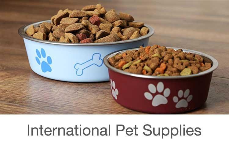 International Pet Supplies