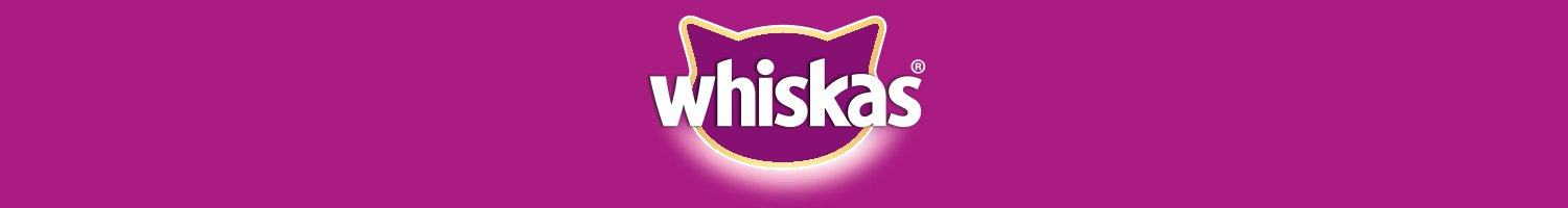 Just Launched: Whiskas Store