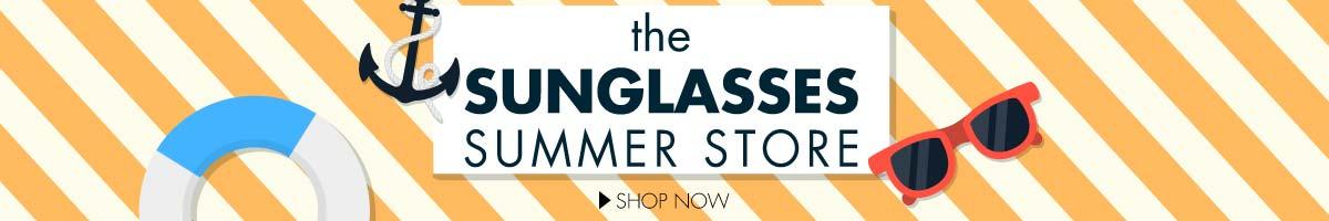 Sunglasses summer store