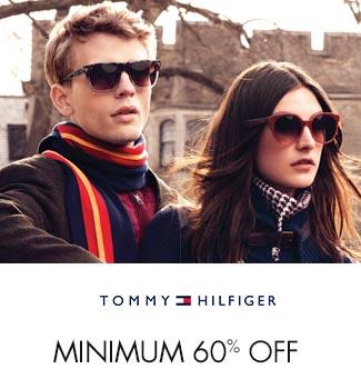 Tommy Hilfiger: Minimum 60% off