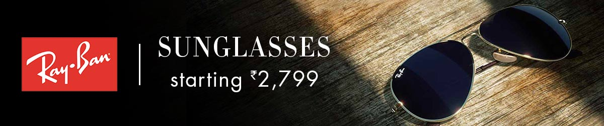 Ray-Ban special offer