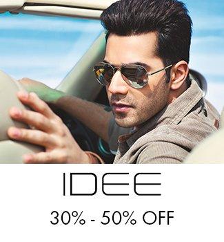 IDEE: 30%-50% Off