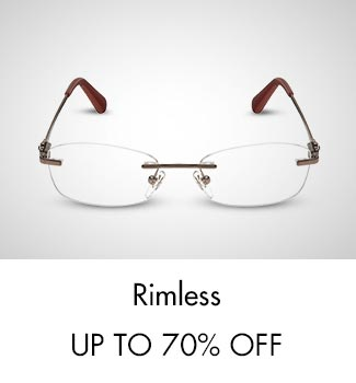 Rimless Frames