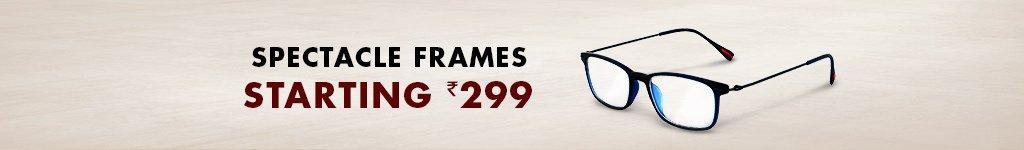 Frames starting Rs.299