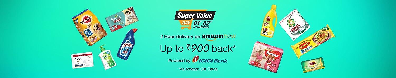 Super Value Day June