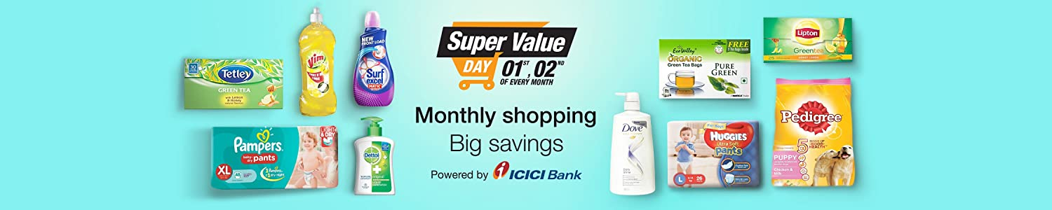 Super Value Day June