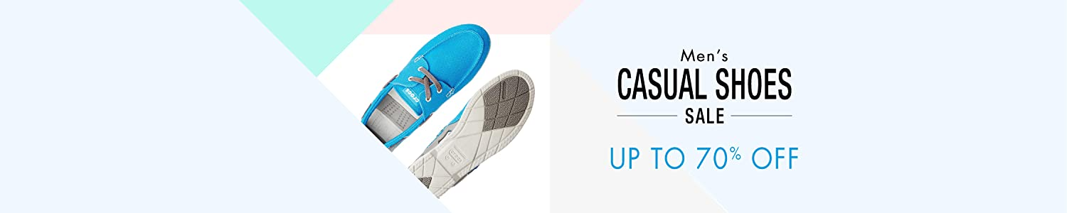 Men's Casual Shoes Sale