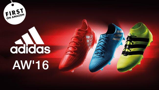 Adidas AW'16