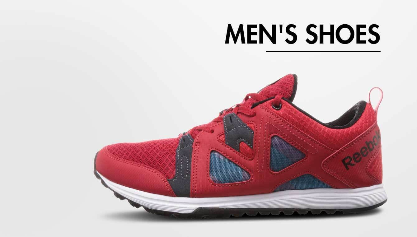 in deals offers on sports shoes