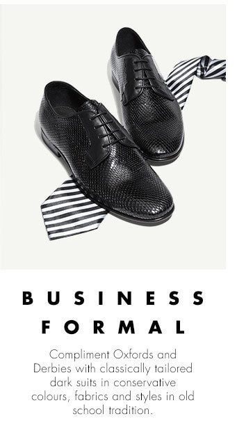 Business formal