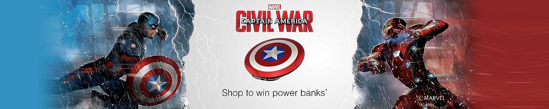 Civil war store