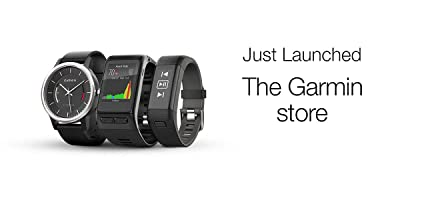 Garmin Store-buy activity trackers and smartwatches