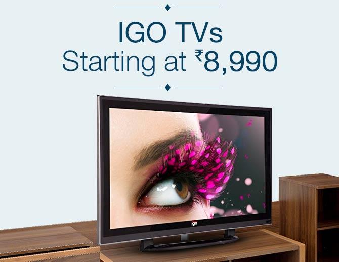 IGO TVs