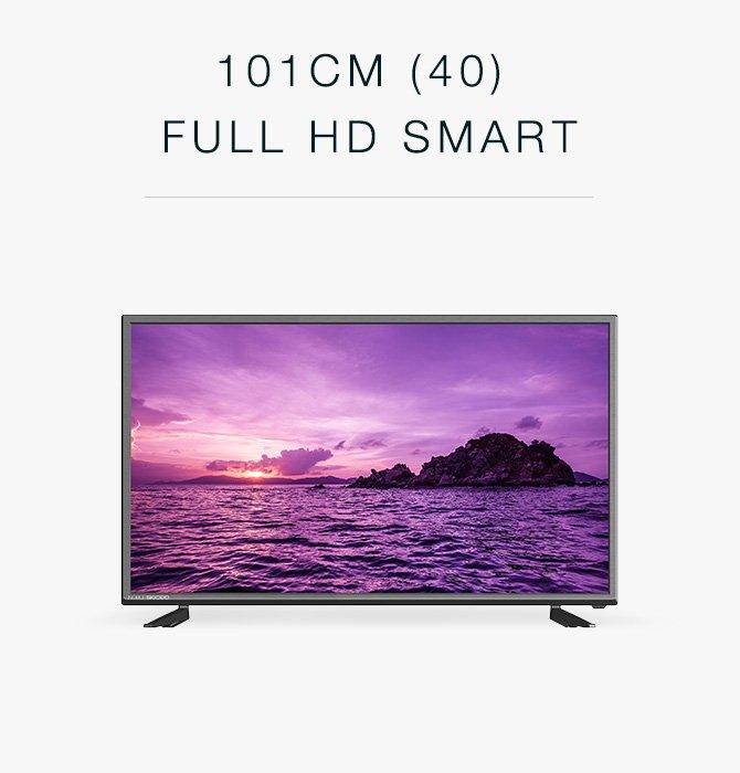 122CM (48) FHD SMART TV