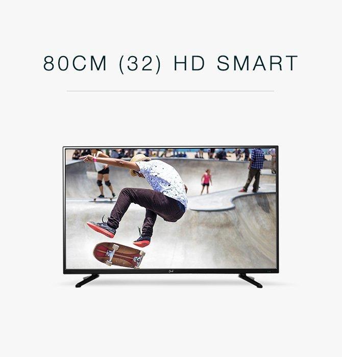80CM (32) HD SMART TV
