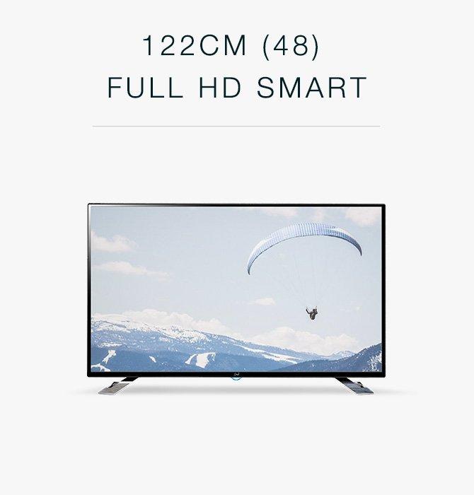 (48) FHD Smart TV