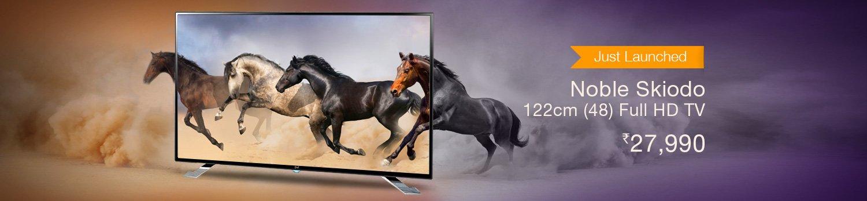 Noble Skiodo 122cm (48) Full HD TV