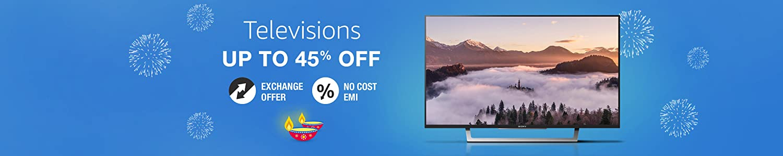 Amazon Great Indian Festival Sale: Electronic Offers @ Amazon – Electronics
