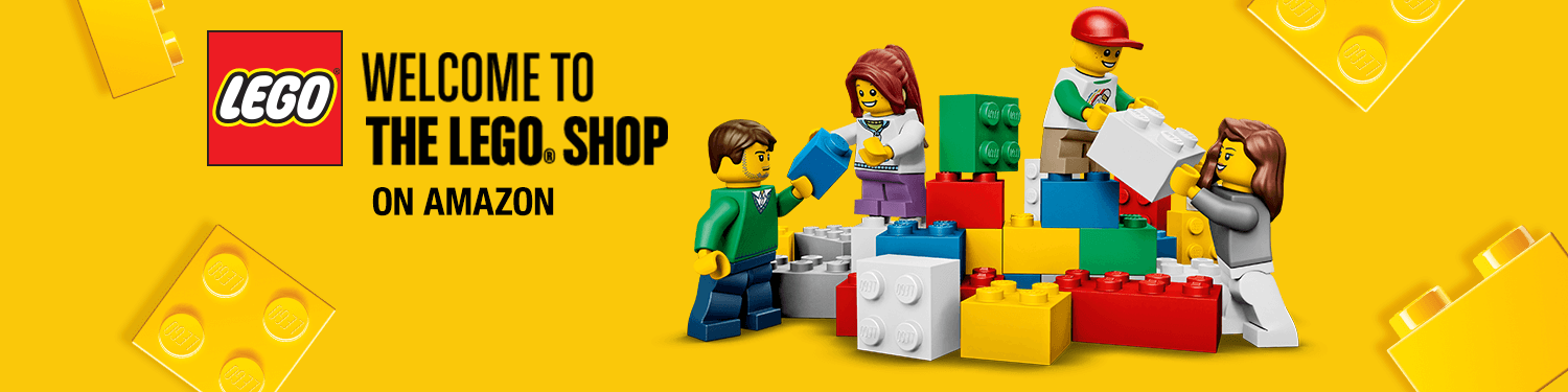 Lego toys games store online buy lego games toys for for Lago shop online