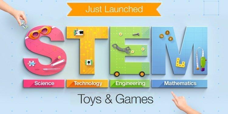 STEM - Science Technology Engineering Mathematics