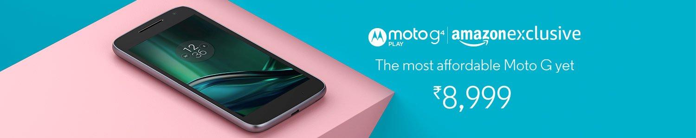 Moto G Play, 4th Gen