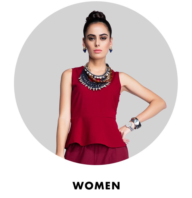 Buy Clothing & Accessories Online at Low Prices in India ...