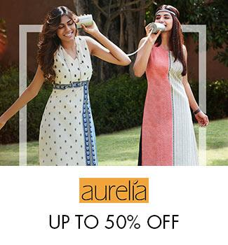 Aurelia - Up to 50% off
