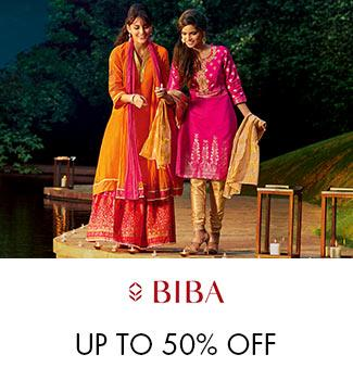 BIbe - Up to 50% off