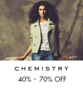 Chemistry - 40% -70% off