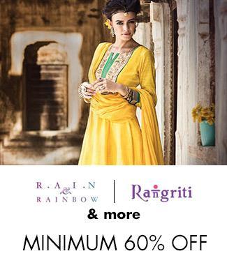 R&R, Rangriti & more