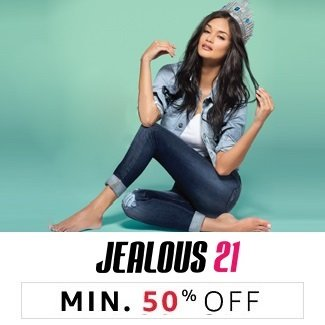 Jealous 21