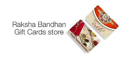 GC Raksha Bandhan Store
