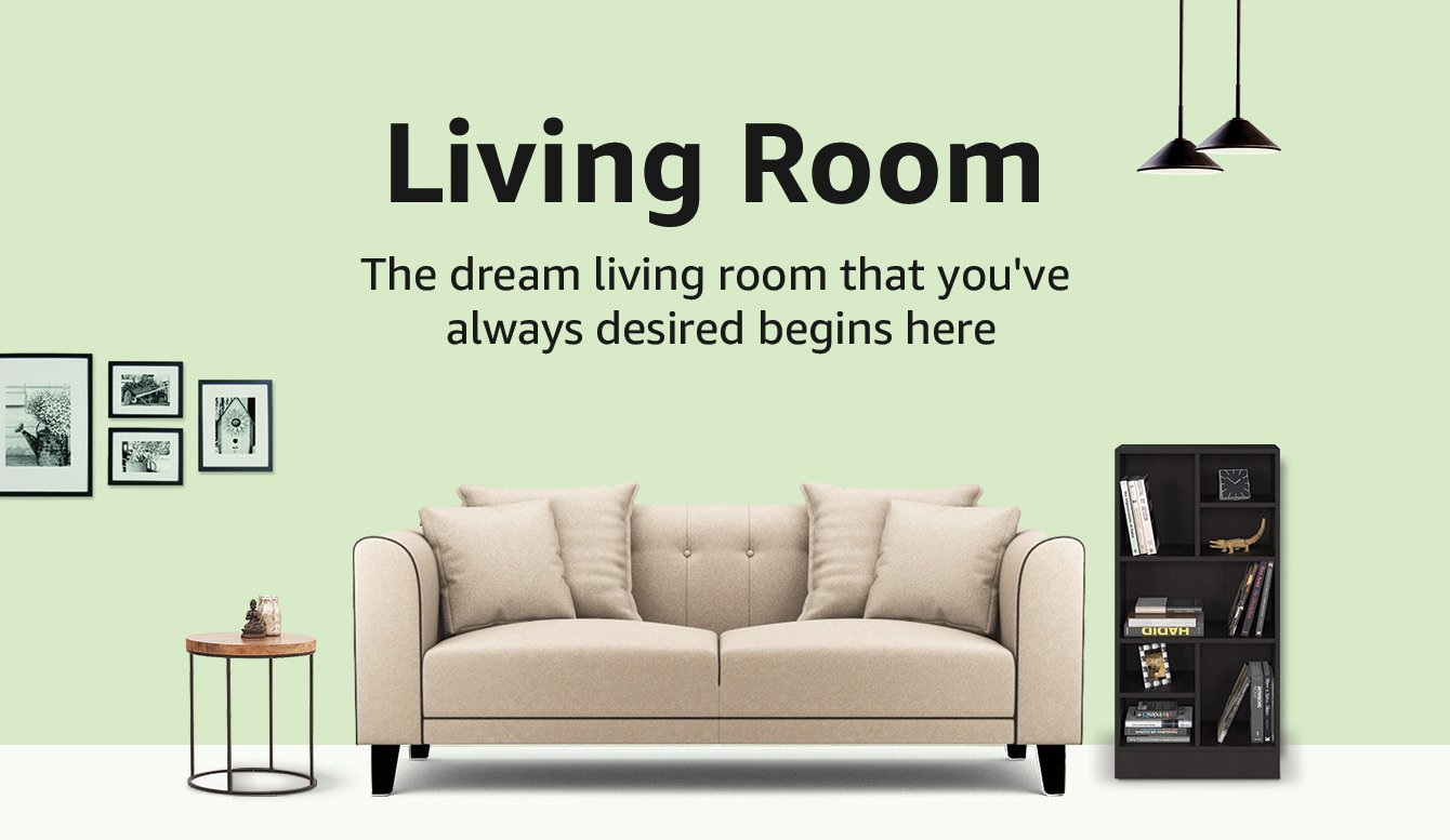 Buy living room furniture india Home furniture online low price