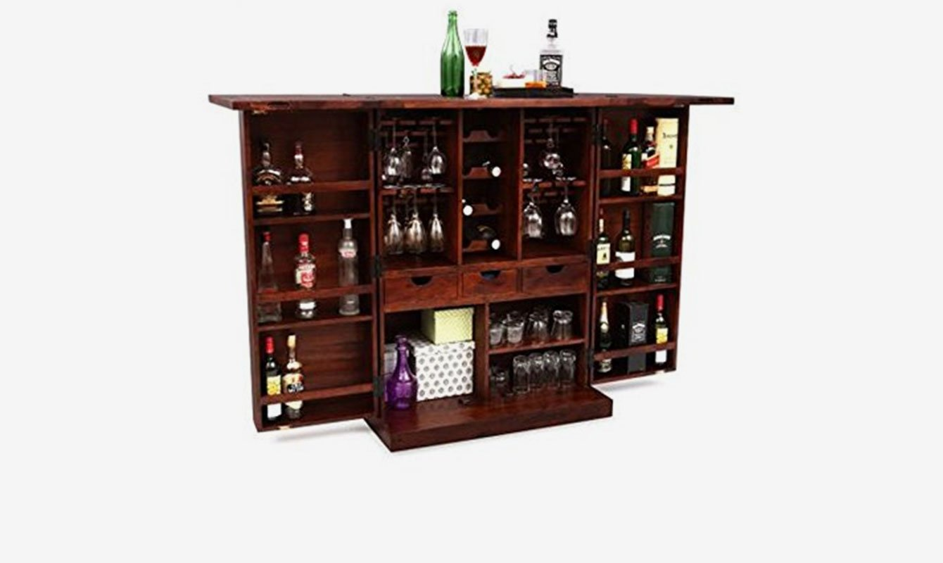 Kitchen dining room furniture buy kitchen dining room furniture online at low prices in Home bar furniture amazon