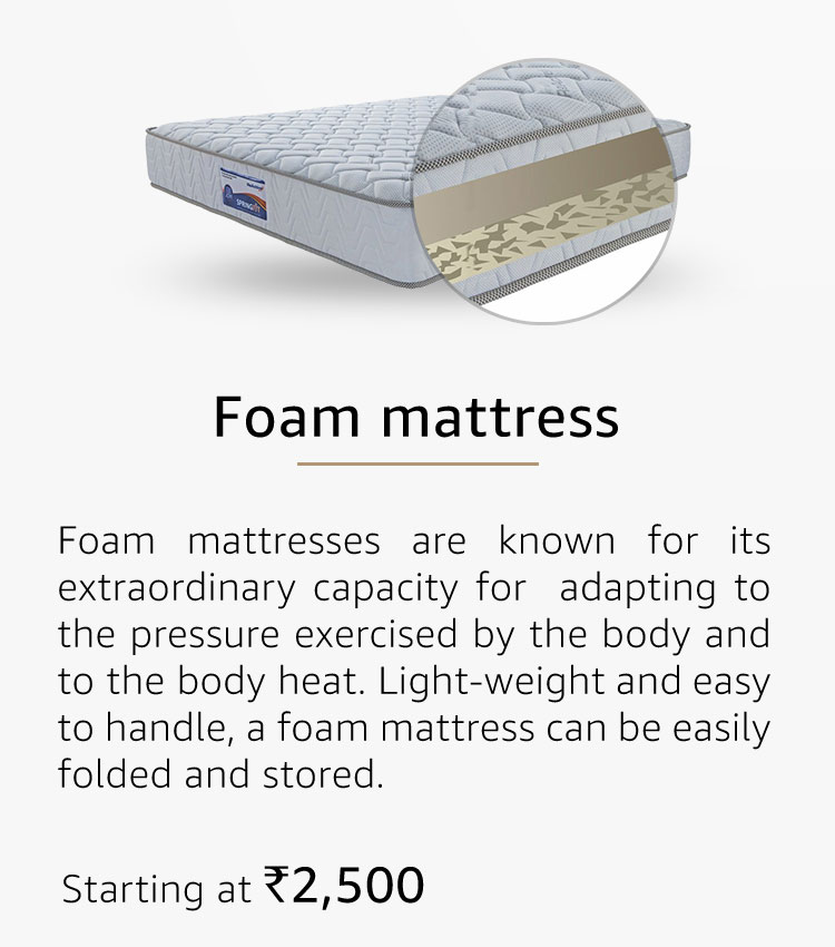 Mattresses Box Springs Buy Mattresses Box Springs Online At Low Prices In India