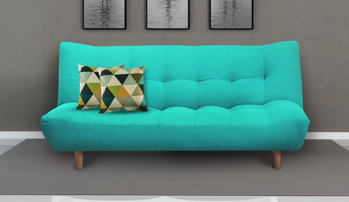 Sofas buy sofas couches online at best prices in india for Sofa bed online