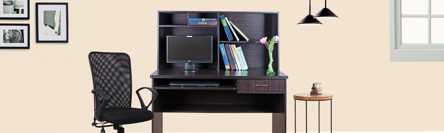 Study home office furniture buy study home office furniture online at low prices in india Home furniture on amazon