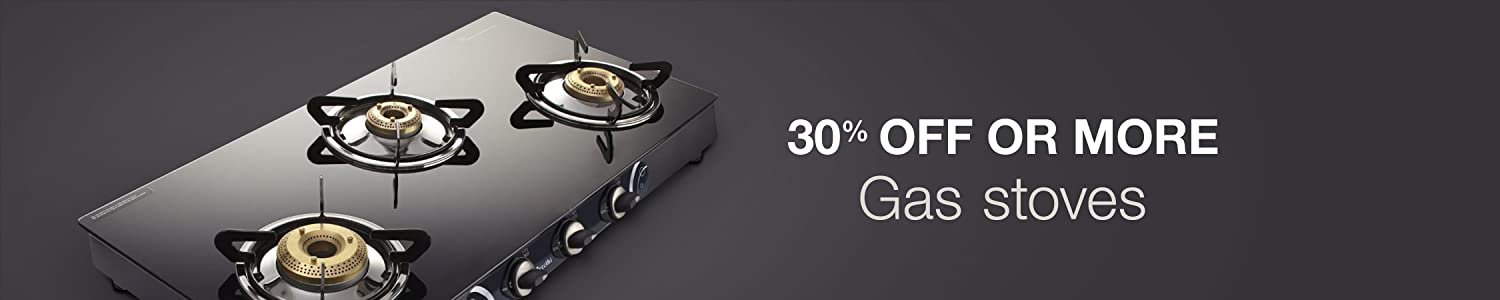 gas stove discount