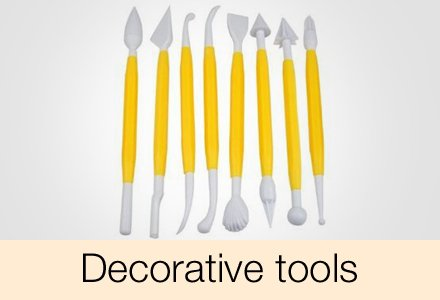 Decorative tools