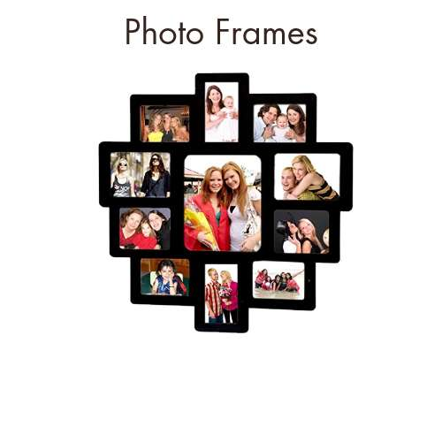 photo frames - Home Decor Articles