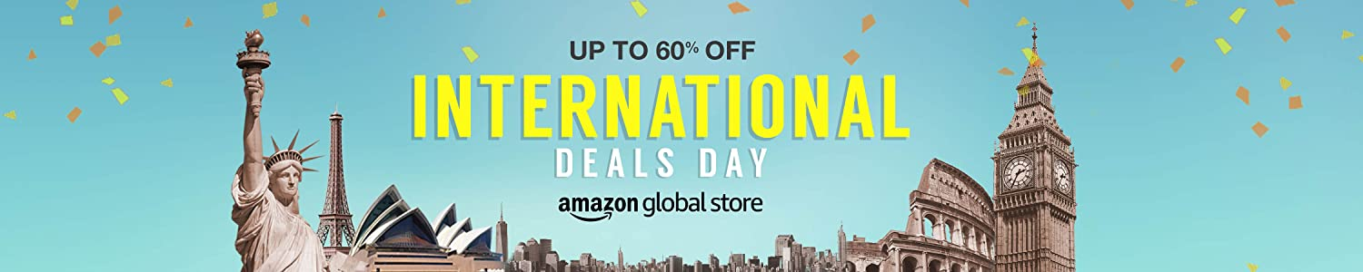 International Deals Day