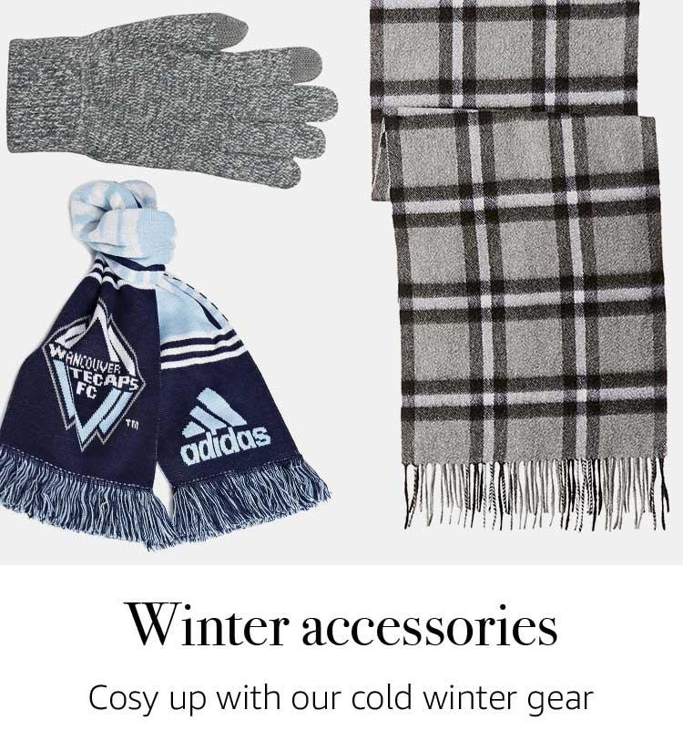 Winter Accessories Men