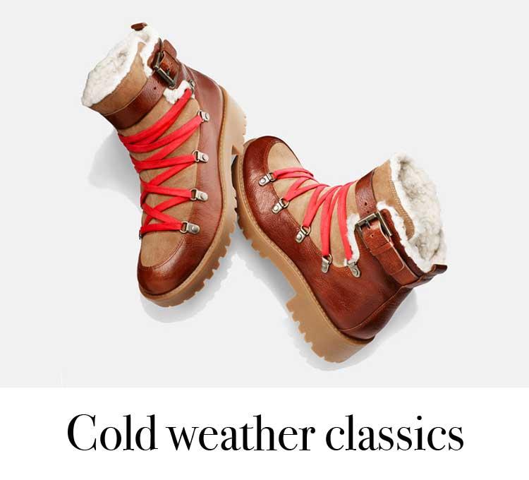 Winter Classics Boots