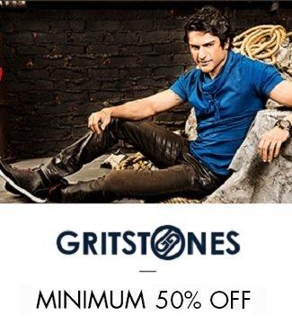 Gritstone