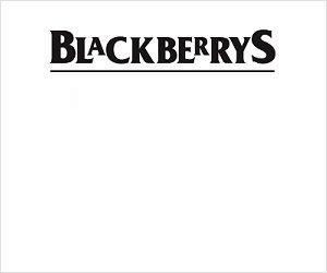 Blackberryes
