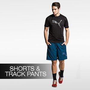 Shorts tracks